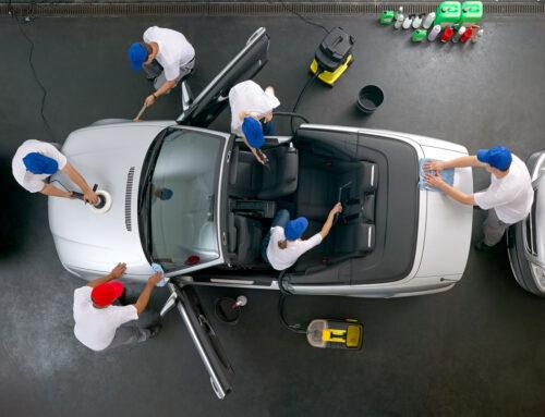 5 Major Advantages of Car Interior Detailing in Toronto
