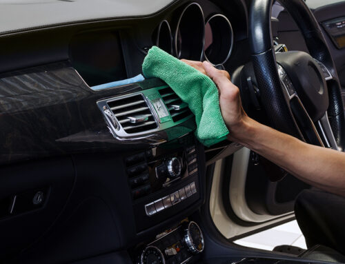 Auto detailing in Toronto How To Protect the Interior of a Car