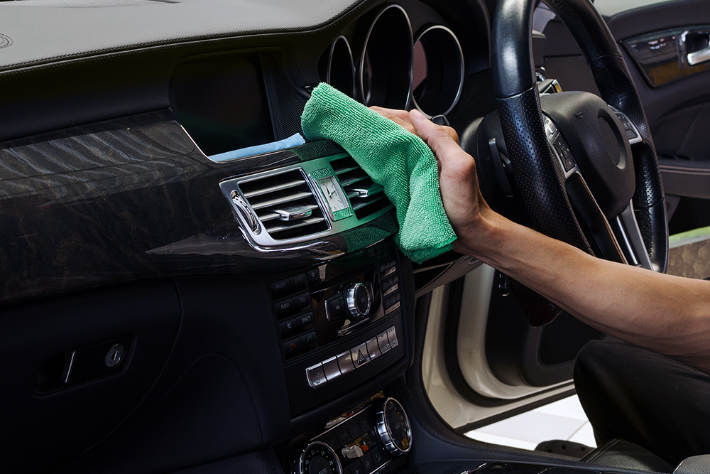 How To Protect the Interior of a Car?