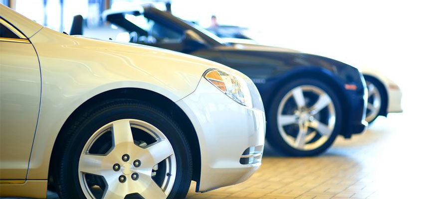 White or Black: Which Color That Goes Well with Your Car?