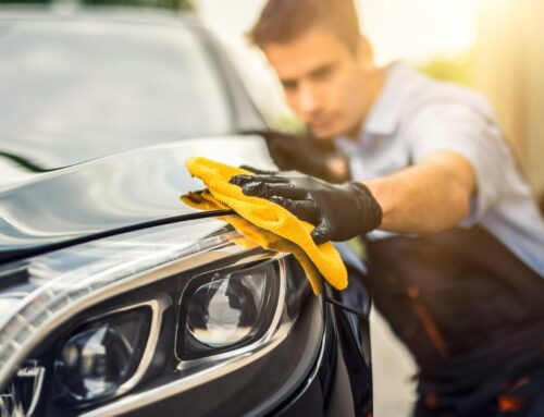 Is Investing in Auto Detailing a Good Idea for Your Car?