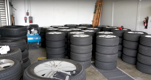 Tire service centers Brampton Touring Tires vs Performance Tires