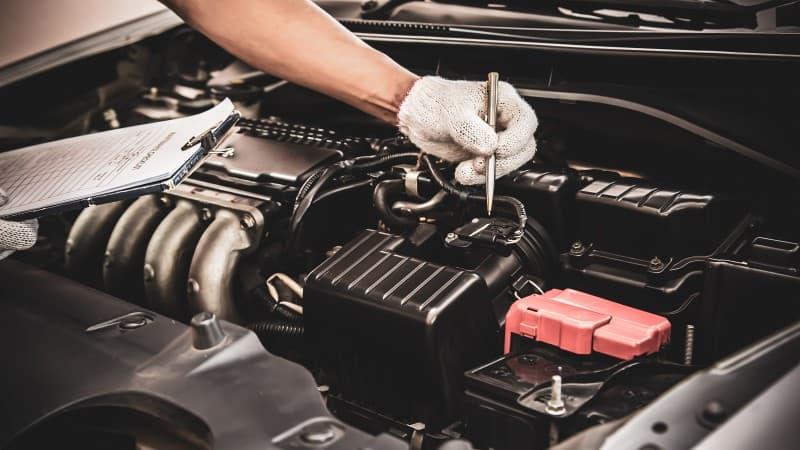 Auto repair companies in Toronto